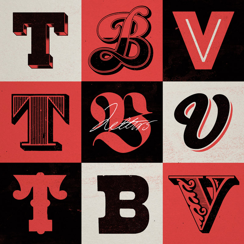 TBV_Letters